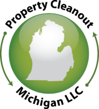 Property-Cleanout-Michigan-home-logo